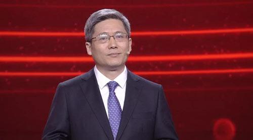 思想解读人——中共中央党校王杰教授