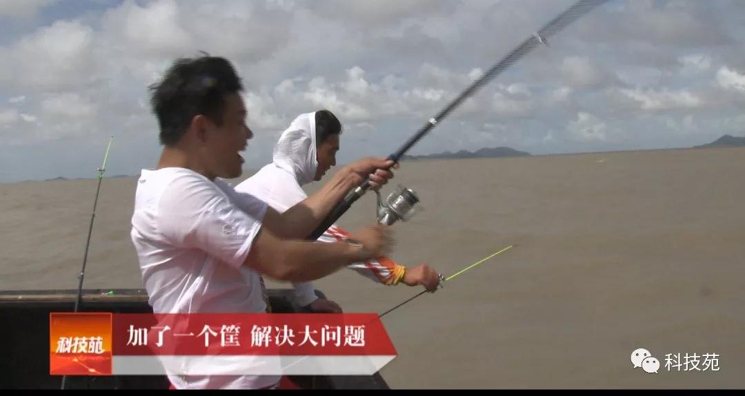 别人用它来钓鱼,他却用它赚到了上千