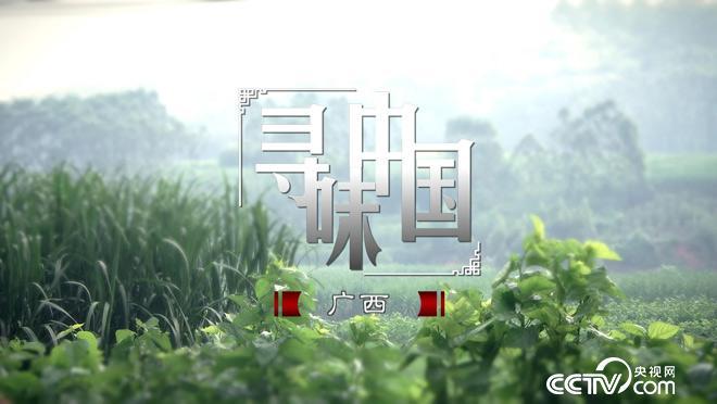 乡土:寻味中国 广西 10月26日
