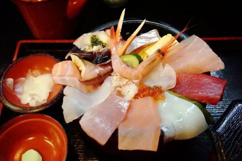 日本美食飘香的升龙道,你去吃过了吗?
