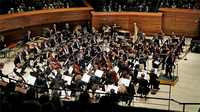艾曼纽尔·克列文与法国国家交响乐团共同呈现法国印象派名家作品