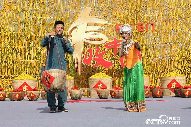 小毕哥和吴恩荣对唱《刘海砍樵》为何爆笑全场?