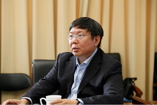 中国卒中学会常务副会长、北京天坛医院常务副院长王拥军教授