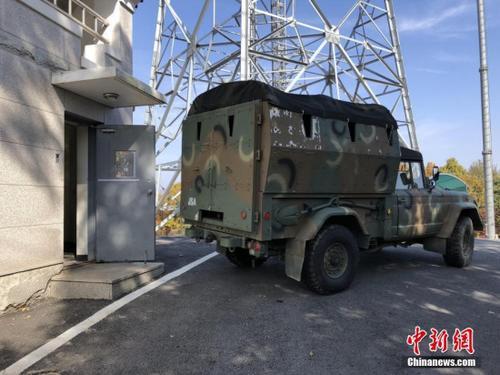 韩媒:板门店共同警备区解除武装游客最快下月自由往来