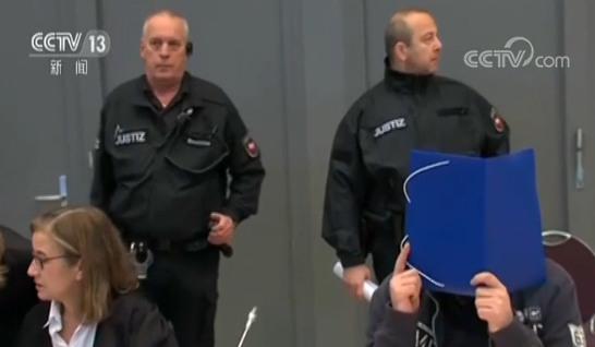 """德国 """"死亡护士""""再受审 承认谋杀百人"""