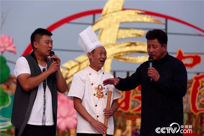 香河肉饼好吃,听大张师傅讲一讲个中奥秘