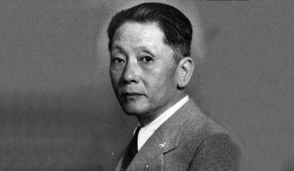 军事理论家蒋百里逝世80周年 蒋家后人捐赠珍贵史料