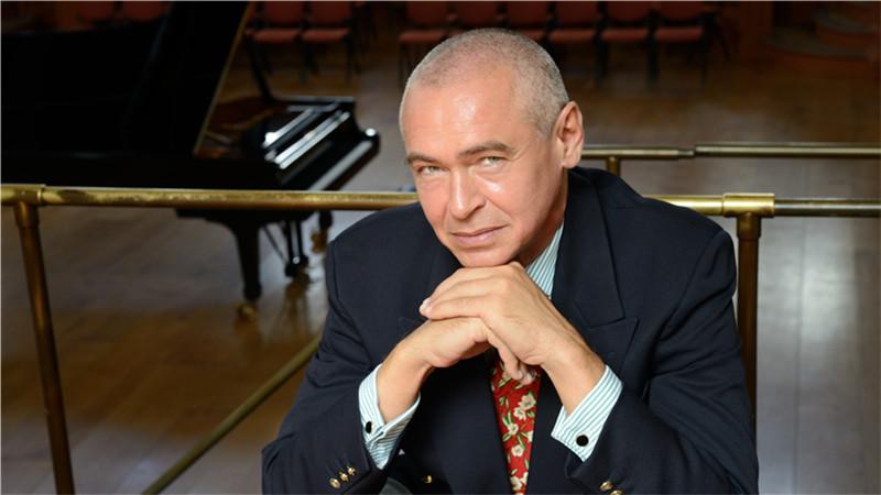 """波格莱里奇在音乐的表达上却始终坚持着其特立独行的""""非主流""""风格"""