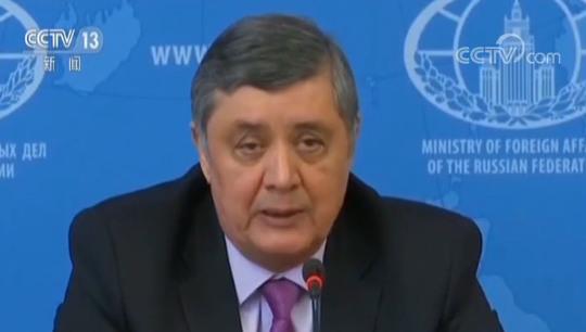 俄将撮合阿富汗政府与塔利班和谈