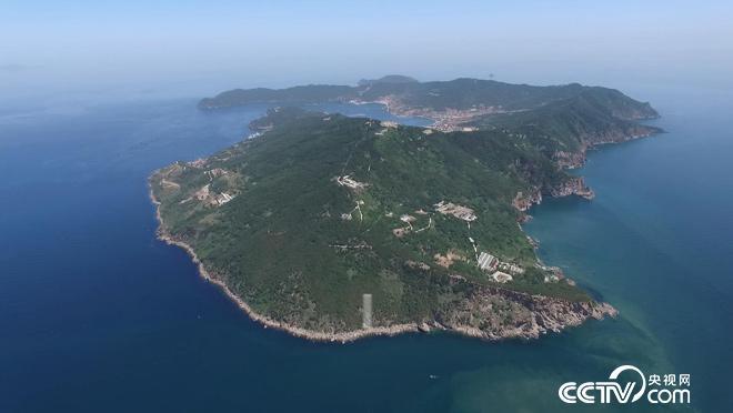 乡土:海洋岛的开渔节(上) 11月15日