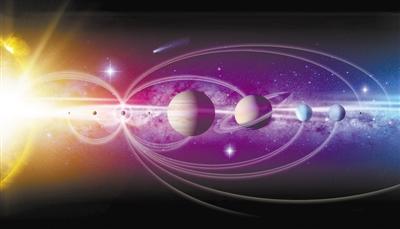 中国探测太阳系边际将分两步走 航天技术面临新考验