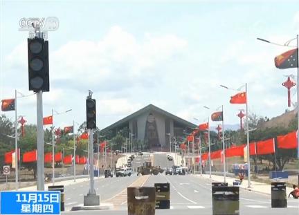 巴新国家首都行政区省长巴新将以最高规格接待习主席来访