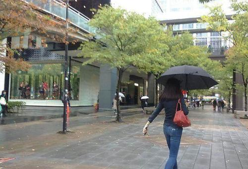 受到锋面通过及东北季风增强的影响,22日台湾北部将转为有局部阵雨的湿凉天气。