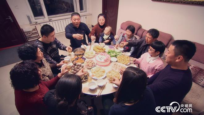 乡土:克山县的丰收季 11月26日