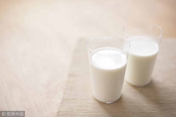 全脂牛奶不好? 这是种误解