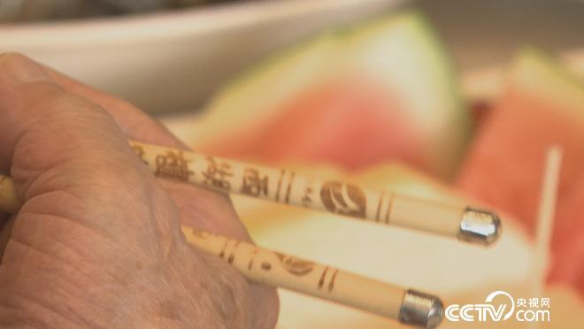 乡土:筷子上的杭州 12月3日