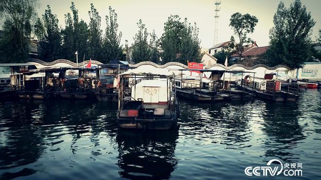 乡土:藏在古运河里的神秘小镇 12月4日