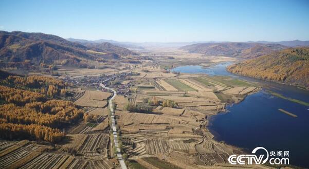 美丽中国乡村行:乡村振兴看中国--红红火火游柳河 12月3日