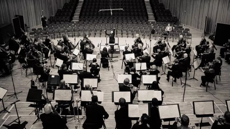 BBC威尔士国家管弦乐团