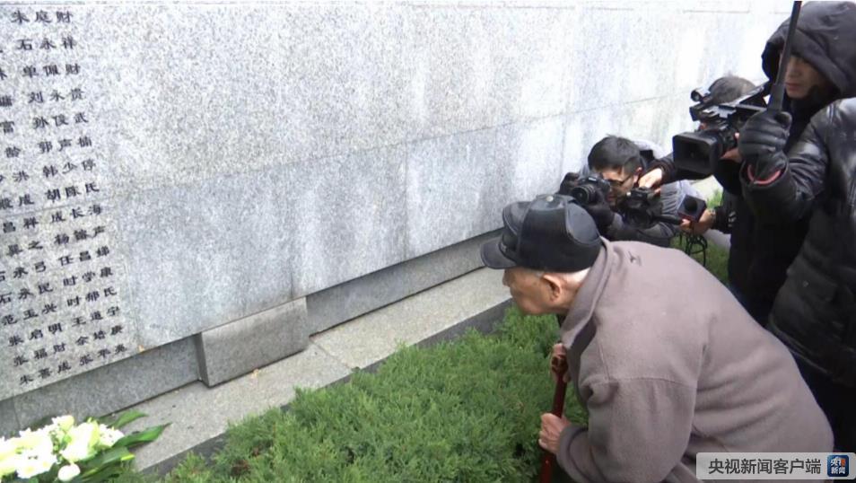 侵华同胞南京大屠杀遇难日军纪念馆不断张建军介绍,纪念馆在馆长地高中班好吗国际图片