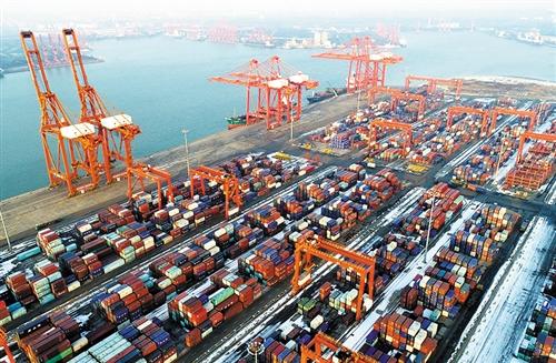 31省区市一周经济最亮点:黑龙江