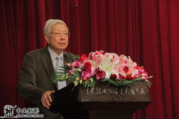 中国工程院院士、清华大学教授柳百成