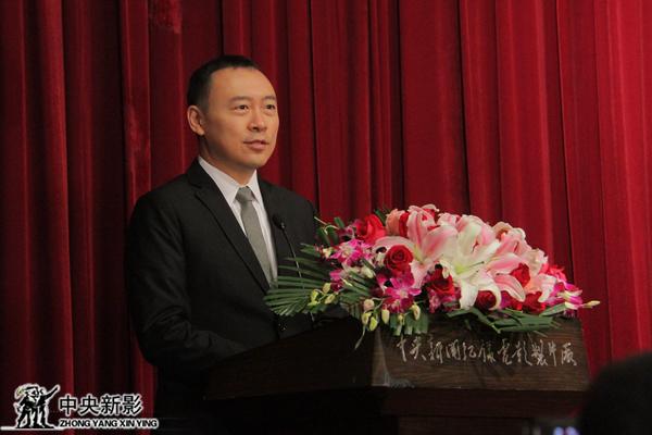深圳创业青年杨家瑞