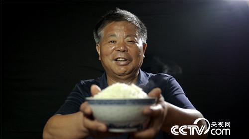 [致富经]了不起 中国农民——致敬改革开放40周年 第一集 禾下土 20181217