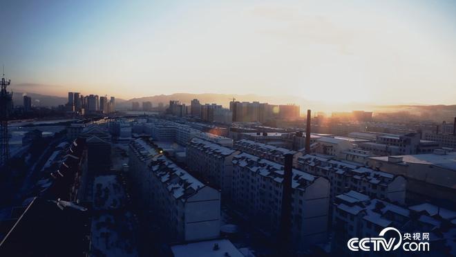 乡土:乡土中国四时之韵 冬至 12月21日