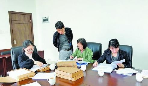 湖里区财政部门深入区属国企加强监督。