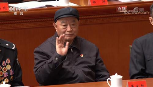 乡镇基层党员干部的优秀代表 吴金印