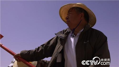了不起 中国农民 第四集 筑梦人