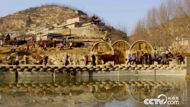 美丽中国乡村行:乡村振兴看中国--文化兴 12月25日