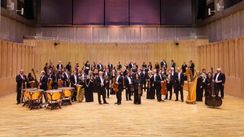 皇家苏格兰国家交响乐团