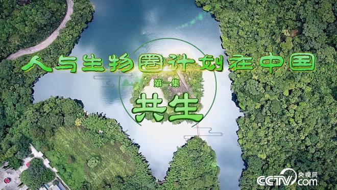 乡土:人与生物圈计划在中国 第一集 共生 12月24日
