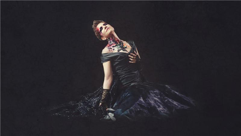 美国女中音歌唱家乔伊斯·迪多纳托
