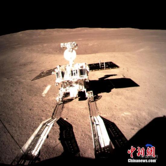 嫦娥四号如何应对月球背面复杂地形?总设计师详解