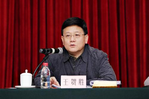 王贺胜同志在2019年全国卫生健康宣传工作会议上讲话