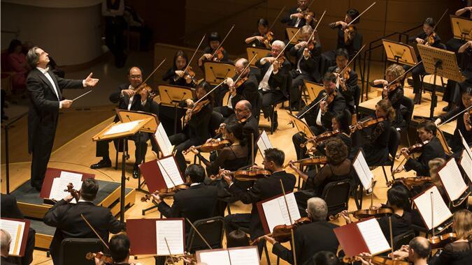 芝加哥交响乐团