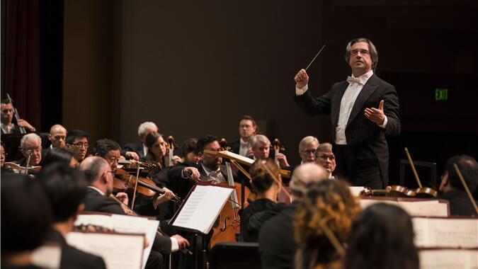 穆蒂与芝加哥交响乐团