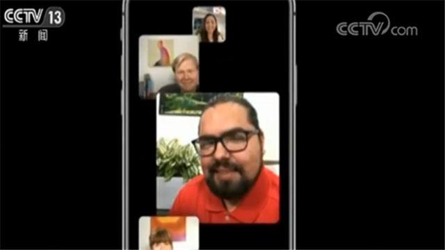 原标题:   央视网消息:美国亚利桑那州图森市的14岁少年格兰特·汤普森最近无意间发现苹果设备可能不慎变成窃听器,让妈妈通知美国苹果公司,却一直没有得到回应。最近,这个漏洞在社交媒体上传开后,苹果公司才采取应对措施。
