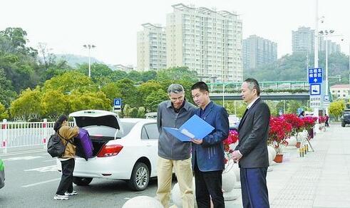 春节期间,市纪委监委持续开展监督检查。