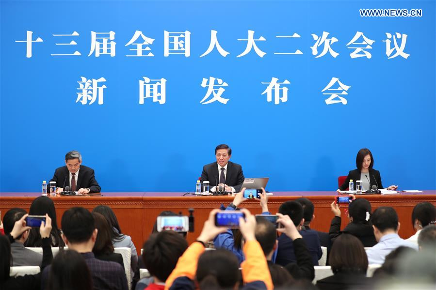 La Chine et les Etats-Unis doivent renforcer leurs consultations économiques et commerciales