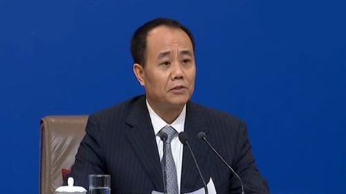 全国政协委员、全国政协人口资源环境委员会副主任、中国计生协会党组书记、常务副会长王培安