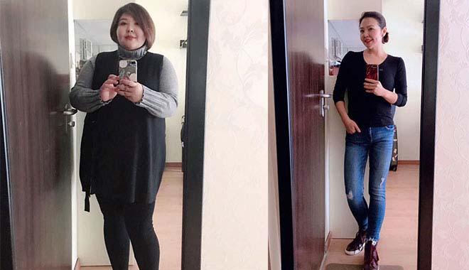 """北京健身房里的""""胖危机"""":v危机中年力量的倔强女生女孩你是喜欢什么表现图片"""