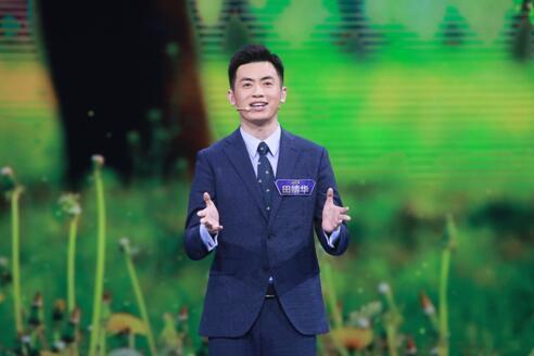 新闻类选手田靖华