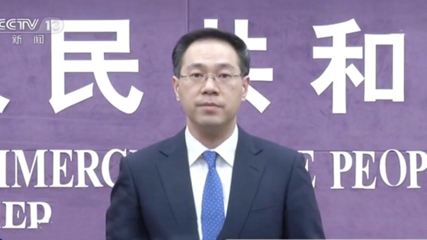 商(shang)務部︰全國食用農產品(pin)市場供應總體充足