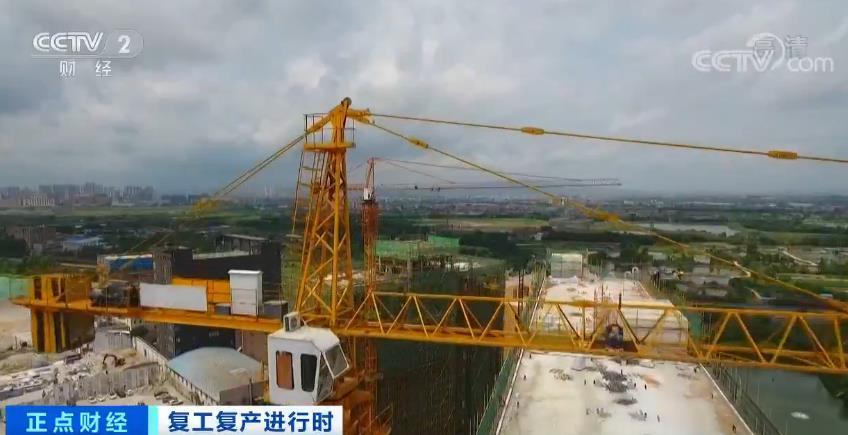 广东佛山:腾出万亩工业用地支持粤港澳大湾区建设