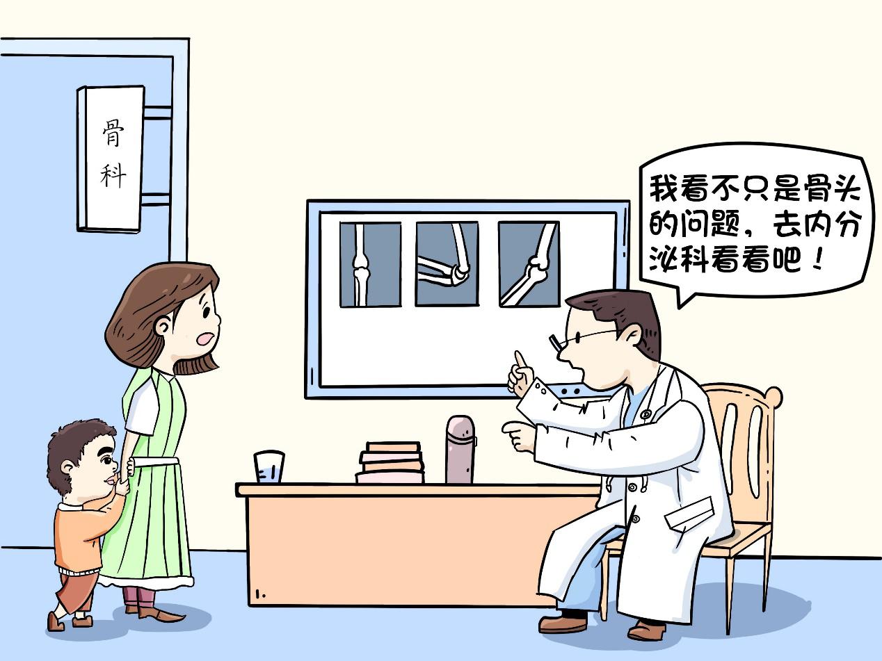 """国际黏多糖贮积症关爱日:爱,让我们""""黏""""在一起"""
