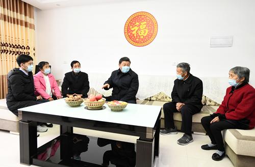 南阳市电子商务高速发展 电商进农村服务站覆盖90%贫困村